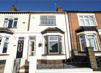 Thumbnail 3 bedroom terraced house for sale in Milton Street, Swanscombe, Kent
