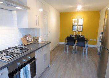 Thumbnail 3 bed terraced house for sale in Tuffley Crescent, Linden, Gloucester