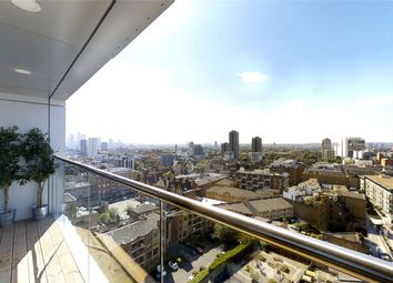 Thumbnail 2 bed flat to rent in Commercial Street, Aldgate, London