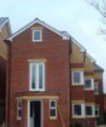 Thumbnail 2 bed flat to rent in Bullar Road, Bitterne, Southampton