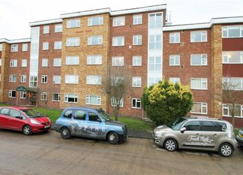 Thumbnail 2 bedroom flat to rent in Durham Avenue, Woodford Green