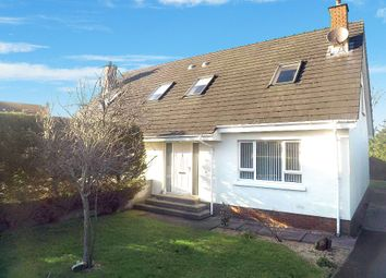 Thumbnail 3 bed semi-detached bungalow for sale in Carrick Meadow, Warrenpoint, Newry, County Down