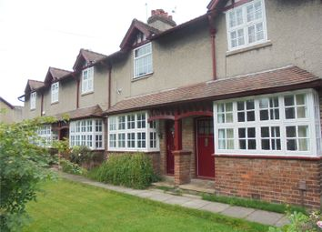 Thumbnail 2 bed terraced house to rent in Manchester Road, Knutsford