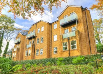 Thumbnail 2 bedroom flat for sale in Flat 4 Laurel House, Tapton Crescent Road, Broomhill