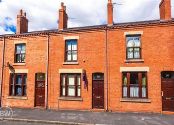Thumbnail 2 bed terraced house to rent in Rothay Street, Leigh, Lancashire