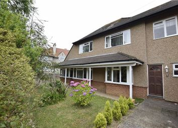 Thumbnail 2 bed flat for sale in Westville Road, Bexhill-On-Sea, East Sussex