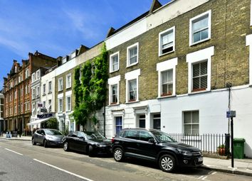 Thumbnail 5 bedroom terraced house for sale in Pratt Street, London