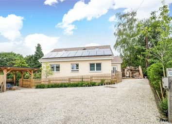 Thumbnail 5 bed detached house to rent in Grange Drive, Otterbourne, Hampshire
