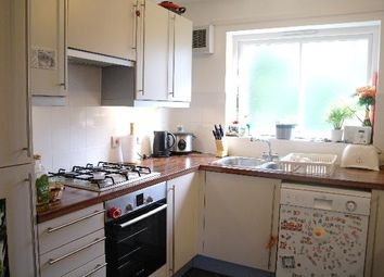 Thumbnail 2 bedroom flat to rent in Nelson Grove Road, London