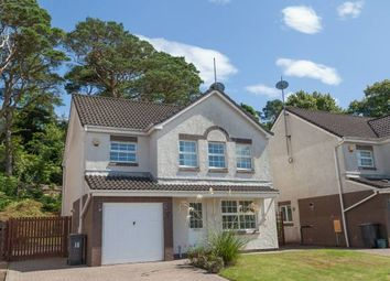 Thumbnail 4 bed detached house for sale in 16 Castle Wemyss Drive, Weymss Bay