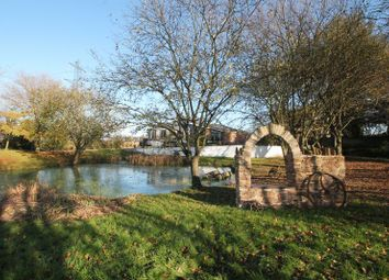 Thumbnail 4 bed detached bungalow for sale in Westerleigh, Bristol