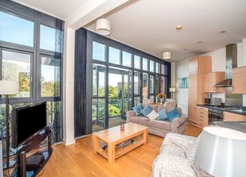 2 bed flat for sale in Park Lane, Greenhithe DA9