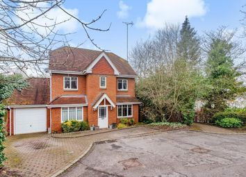 Hobbs End, Henley-On-Thames RG9. 4 bed detached house for sale