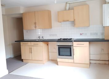 Thumbnail 1 bed flat to rent in Adelaide Road, Southampton