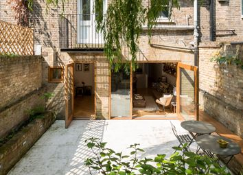 Thumbnail 2 bed flat for sale in St. Lawrence Terrace, London