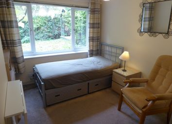Thumbnail 1 bed flat to rent in Kings Furlong Drive, Basingstoke