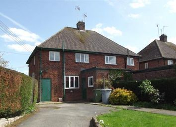 Thumbnail 3 bed semi-detached house to rent in Honeyknab Lane, Oxton