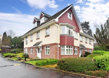 Thumbnail 2 bed flat for sale in Penwortham Road, South Croydon, Surrey