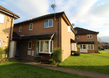 Thumbnail 1 bedroom detached house to rent in Odell Close, Kempston