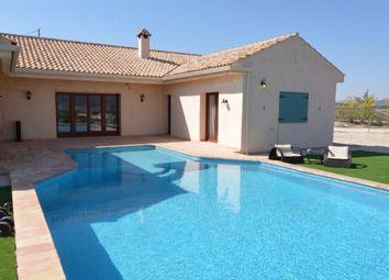 Thumbnail 4 bed villa for sale in Pinoso, Alicante, Spain