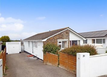Thumbnail 2 bed bungalow to rent in Roseland Park, Camborne