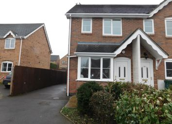 Thumbnail 2 bedroom town house for sale in Warren Hill, Newhall
