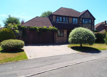 Thumbnail 4 bed detached house for sale in Marks Tey Road, Stubbington, Hampshire