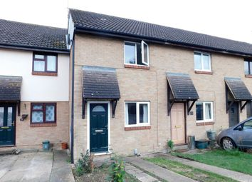 2 bed terraced house to rent in Tabor Road, Colchester CO1