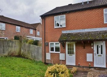 Thumbnail 2 bed terraced house to rent in Rosehip Way, Lychpit, Basingstoke