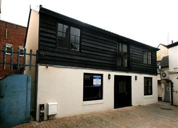 Thumbnail Restaurant/cafe to let in 10 Little Square, Braintree