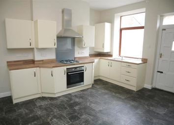 Thumbnail 3 bed end terrace house to rent in Ash Street, Bacup, Rossendale