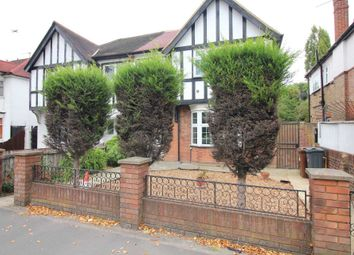 Thumbnail 5 bed semi-detached house to rent in Great West Road, Osterley, Isleworth