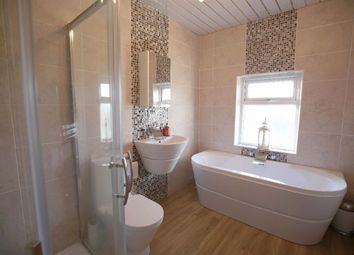 Thumbnail 2 bed terraced house for sale in Market Street, Carnforth