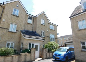 Thumbnail 2 bedroom flat to rent in Chelker Close, Bradford