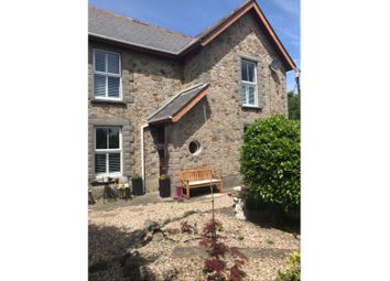 Thumbnail 3 bed detached house for sale in Antony, Torpoint