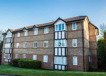Thumbnail 2 bedroom flat for sale in Deer Close, Hertford, Herts