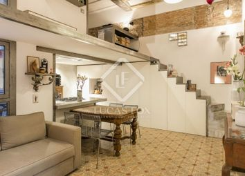Thumbnail 3 bed apartment for sale in Spain, Barcelona, Barcelona City, Old Town, Gótico, Bcn5232
