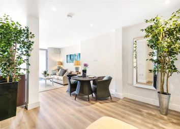 Thumbnail 2 bed flat for sale in Eltham Place, Berwick Close, West Ealing, London