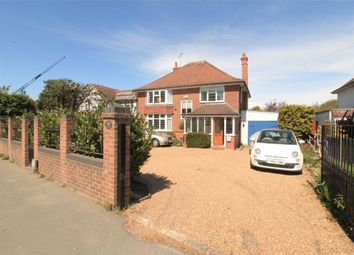 Thumbnail 4 bedroom detached house for sale in Barnhorn Road, Bexhill On Sea, East Sussex