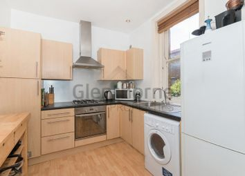 Thumbnail 3 bed flat to rent in Rushcroft Road, Brixton