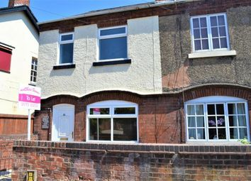 Thumbnail 2 bed semi-detached house for sale in Leabrooks Road, Somercotes