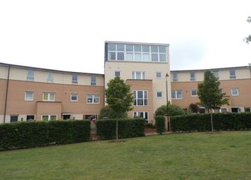 2 bed flat for sale in Einstein Crescent, Duston, Northampton, Northamptonshire NN5