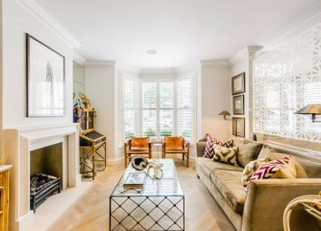 Thumbnail 4 bed property for sale in Chaldon Road, Munster Village, London
