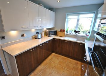 Thumbnail 4 bed detached house for sale in The Green, Auckley, Doncaster