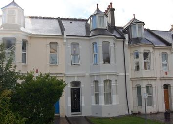 Thumbnail 8 bed property to rent in Lipson Road, Lipson, Plymouth