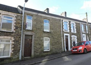 Thumbnail 4 bedroom terraced house for sale in Pleasant Street, Morriston, Swansea