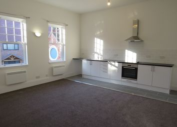 Thumbnail 1 bed flat to rent in Ashtree House, Sandpits Lane, Coventry
