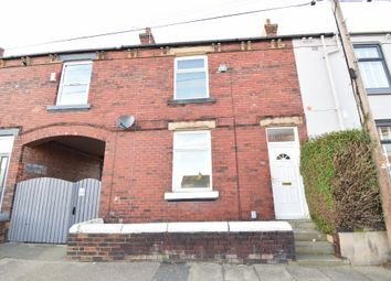 Thumbnail 2 bedroom terraced house to rent in Wycliffe Street, Ossett