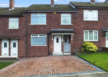 Thumbnail 3 bedroom terraced house for sale in Leighton Road, Gleadless, Sheffield