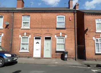 Thumbnail 3 bed property to rent in Prince Street, Walsall, West Midlands